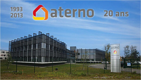 Aterno 20 ans