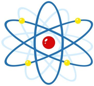 schema atome