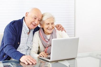 Autonomie seniors.