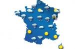 Carte prévisions météo