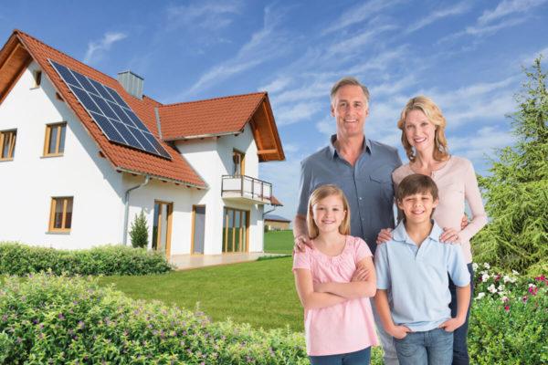 chauffage electro solaire