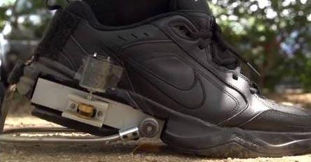 Chaussure Pedipower