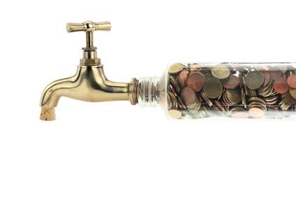 economie d'eau reduire facture