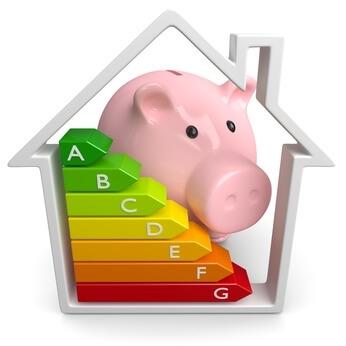 Economies d'énergie.