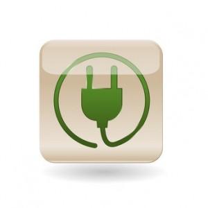 Electricité biotique