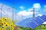 L'électricité renouvelable est de plus en plus rentable