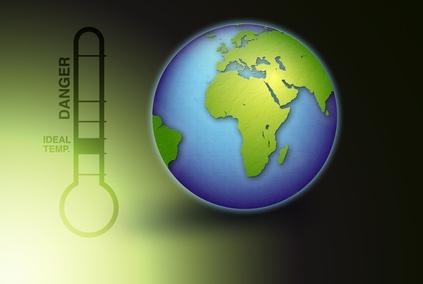 lutte réchauffement climatique
