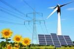 Le mix énergétique européen est dominé par les énergies renouvelables