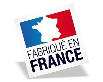 """Logo """"Fabriqué en France"""""""