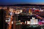 Las Vegas: une ville 100% renouvelable