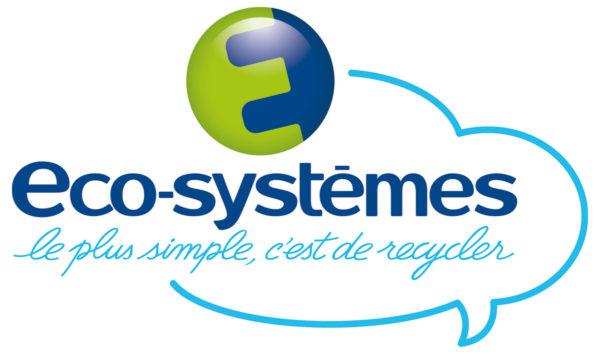 Logo Eco-Systèmes