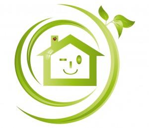 maison verte passive