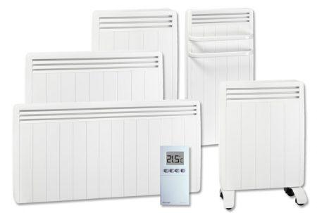 radiateurs électriques économiques Aterno