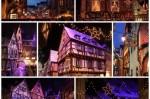 Noël en Alsace !