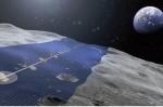 Des panneaux solaires sur la Lune : c'est pour bientôt ?