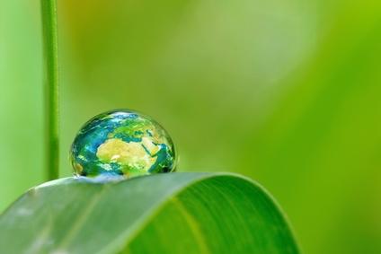 planete ecologique