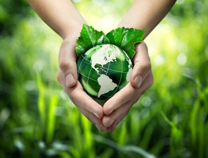 preserver la planete