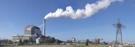 Production d'électricité grâce à la méthanisation