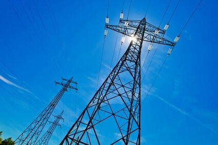 pylones-electriques