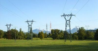 Qualité électricité