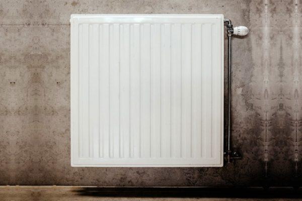 radiateur a eau chauffage central
