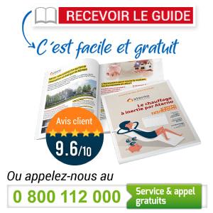 Demandez votre brochure Gratuite