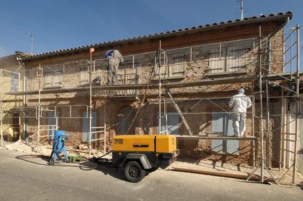 renovation energetique habitat