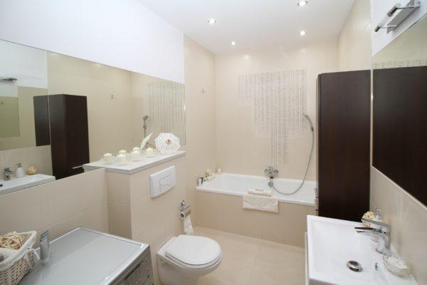 5 étapes pour aménager une salle de bain au sous-sol