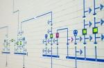Réseau de transport de l'électricité