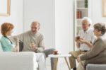 Seniors et habitat participatif