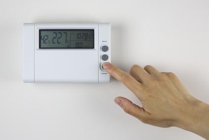 Quelle est la temp rature id ale dans chaque pi ce blog aterno - Temperature ideale dans la maison ...